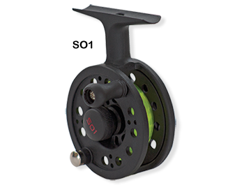Mr crappie fishing reels for Crappie fishing reels