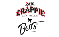 Mr. Crappie® by Betts®